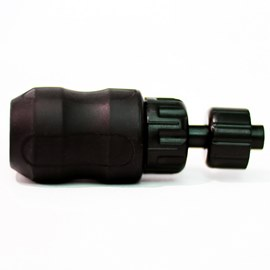 Держатель ITS TRACE ADJUSTABLE CARTRIDGE GRIP, с зажимом, 30 mm